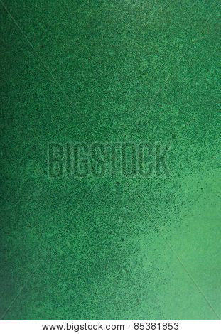 Elegant Green Speckled Textured Background