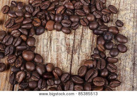 Coffee Bens Heart