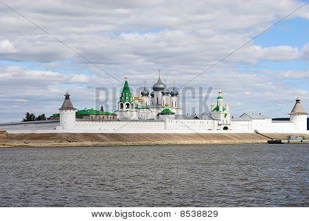 Makarevsky monastery
