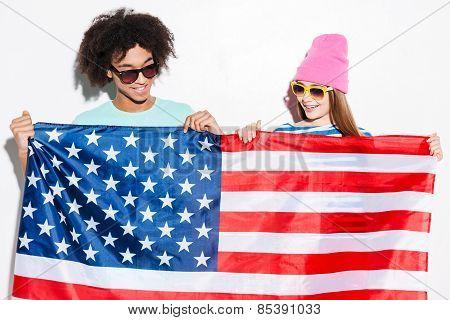 American Teens.