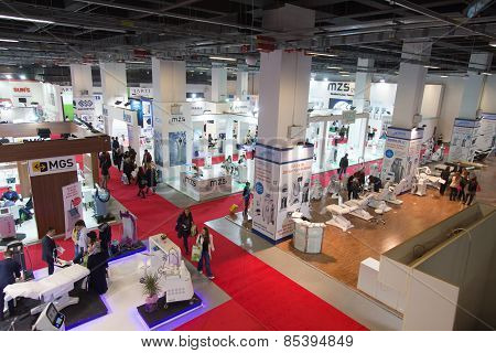 Beauty And Care Exhibition 2015