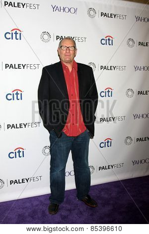 LOS ANGELES - MAR 14:  Ed O'Neill at the PaleyFEST LA 2015 -
