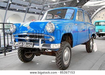 Moskvitch 410