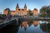 ������, ������: Museum Amsterdam