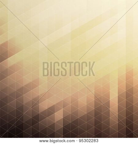 Vector Background Beige