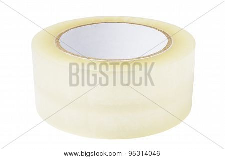 Roll Of Adhesive Tape