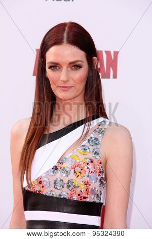 vLOS ANGELES - JUN 29:  Lydia Hearst at the