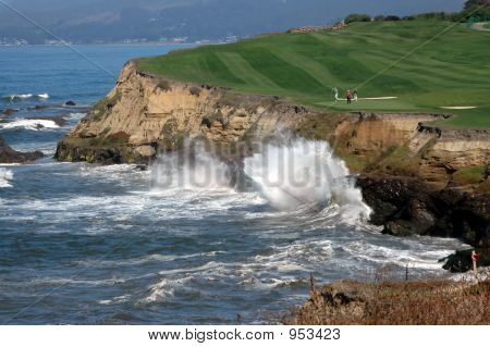 Golf By The Sea 5