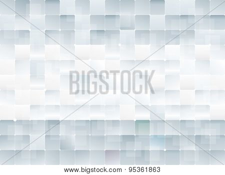 Abstract square texture design background.