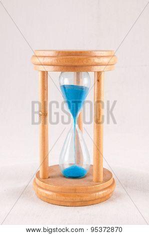 Hourglass Sandglass