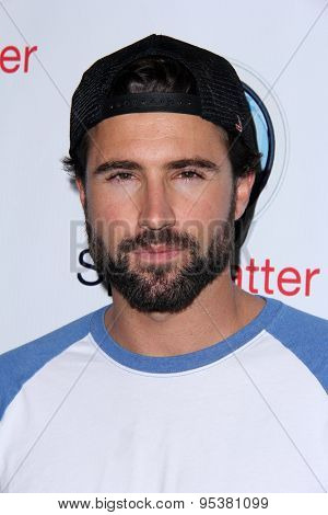 LOS ANGELES - JUN 30:  Brody Jenner at the SpyChatter Launch Event at the The Argyle on June 30, 2015 in Los Angeles, CA