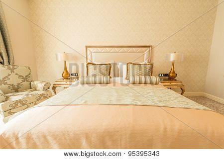Quba - MARCH 24, 2015: Rixos Hotel on March 24 in Azerbaijan, Quba. Rixos hotel in popular hotel in Quba region