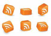 Three-dimensional RSS Blocks