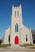 St . Johns Episcopal Church
