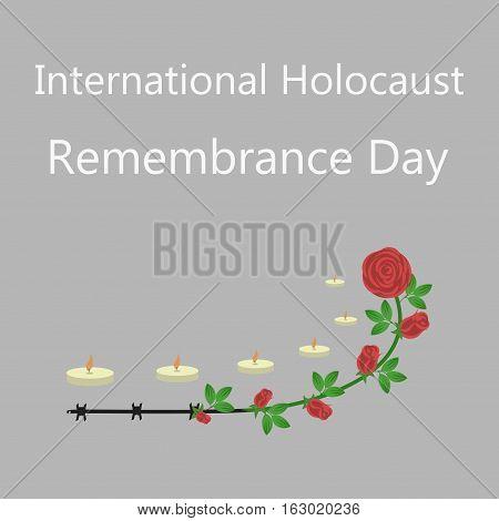 Holocaust Survivor Remembrance Day