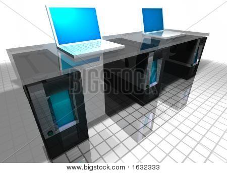 Computerdesk Copy
