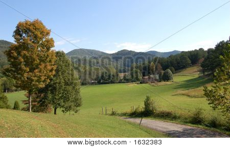 Appalachian Foothills