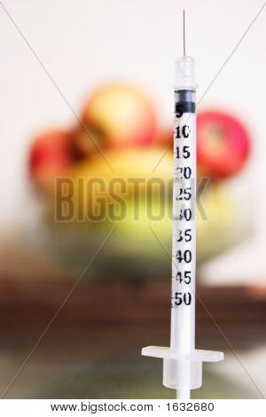 Medical Syringe 2