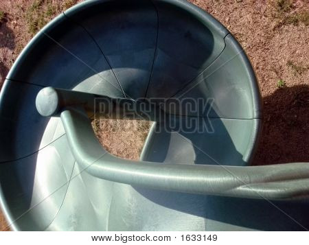 Curvy Slide