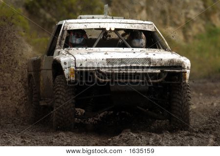 Offroad Mud