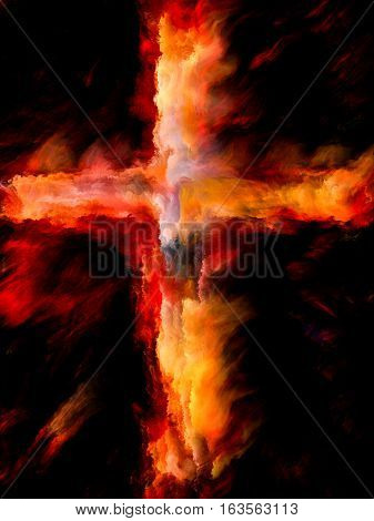 Colors Of The Cross