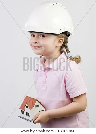 New house model