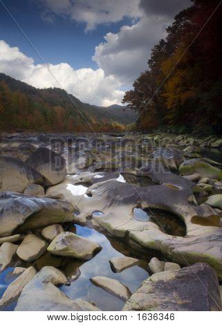 Ocoee River, Tennessee
