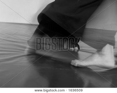 Aikido Feet