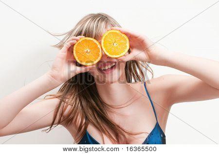 Fanny fruits