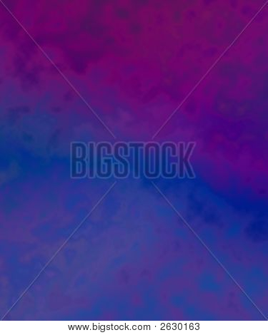 Plasma Cloud Background
