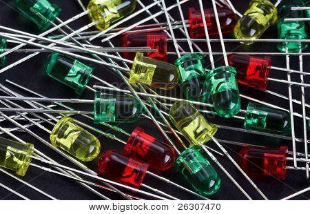 LED - light emitting diode