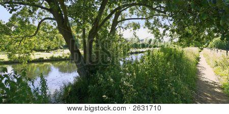 River Eye