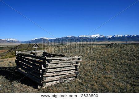 Grave Mound