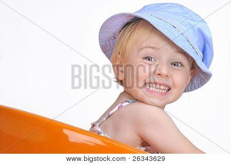 child attitude