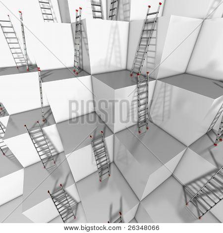 Ascent or descend