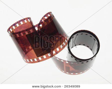 negativ-film