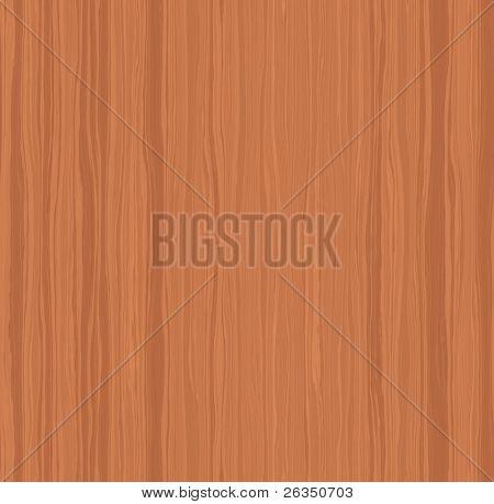 Honig gefärbt Eichenholz. mit abgeschrägten Kante.