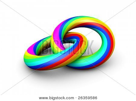 LGBT union symbol