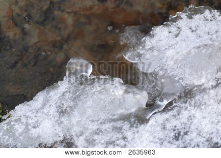 Ice Brook