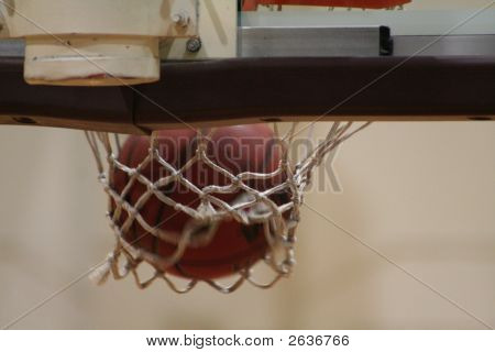 Winning Basket