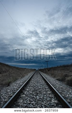Railway To Infinite
