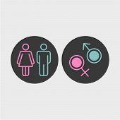 Gender32.eps poster