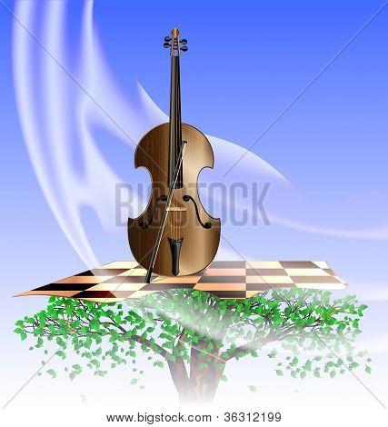 music of wind