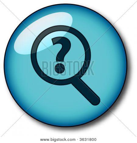 Btn Aqua azul de búsqueda.