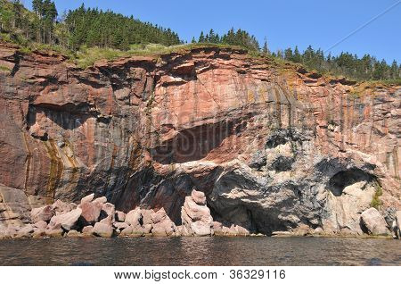 Bonaventure Island and Perce Rock National Park