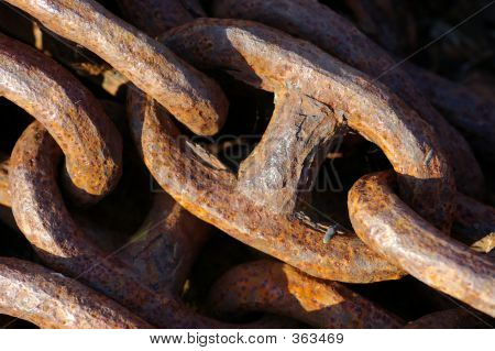 Chain Links 01
