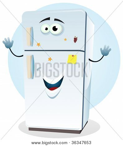 Fridge Character