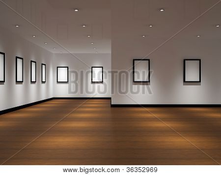 The Big Gallery