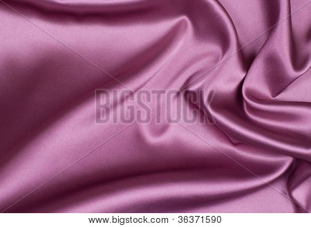 purple satin background