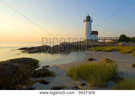 Anisquam Lighthouse#2